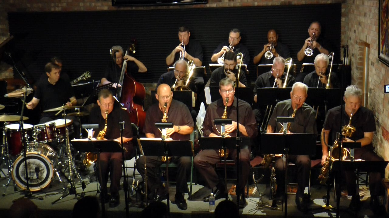 Space Coast Big Band